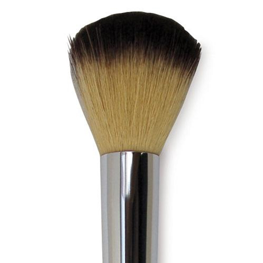 LOOkX POWDER BRUSH