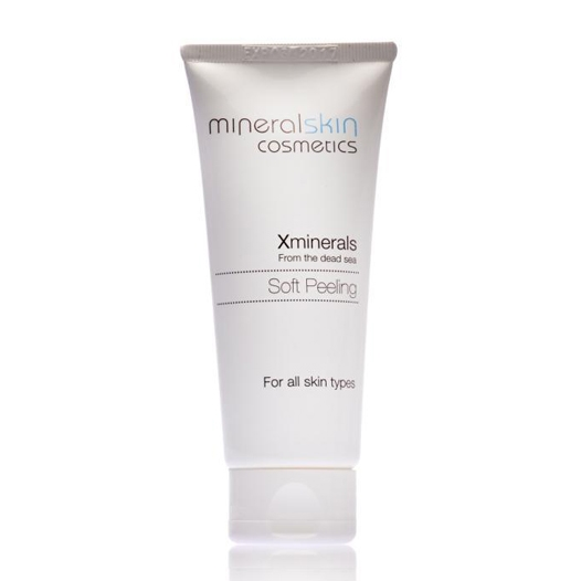 XMINERALS SOFT PEELING 100ml