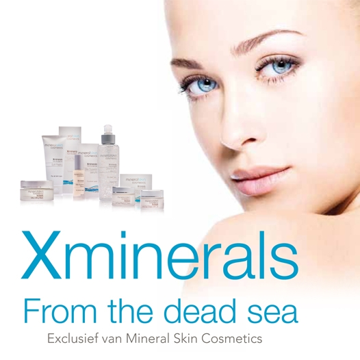 XMINERALS ULTRA LIFTING MASK 100ml