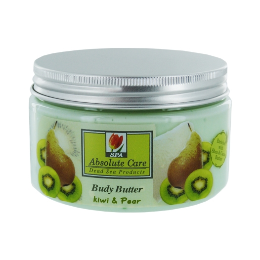 ABSOLUTE CARE BODY BUTTER kiwi & pear