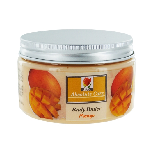 ABSOLUTE CARE BODY BUTTER mango