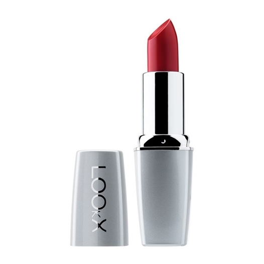 LOOkX LIPSTICK N°96 Cold Red Matt