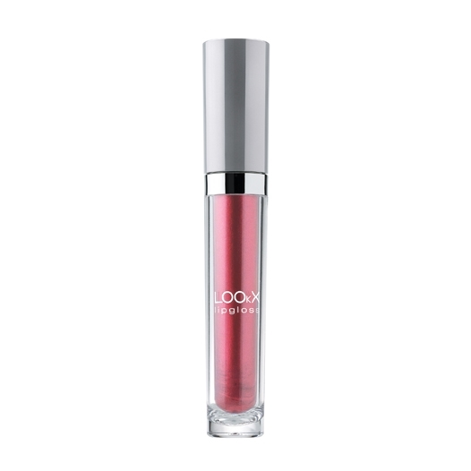 LOOkX GLOSS 03 Shiny Pink Pearl