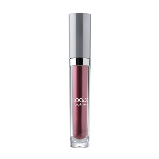 LOOkX GLOSS 04 Violet Pearl