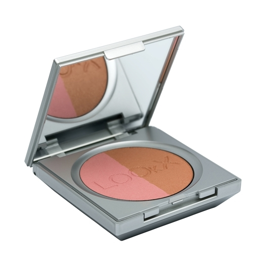 LOOkX DUO BLUSH