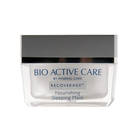RECOVERAGE SLEEPING MASK 50ml