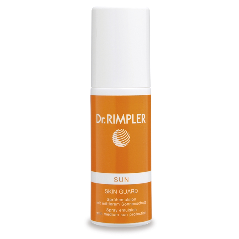 Dr RIMPLER SKIN GUARD SPF15 100ml