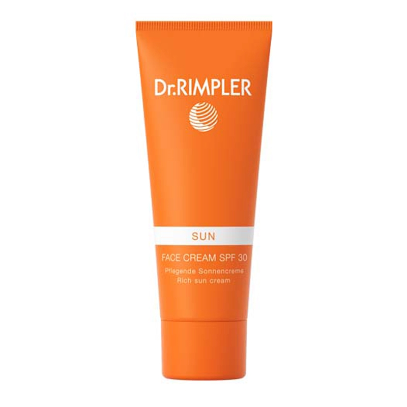 Dr RIMPLER SUN FACE SPF30 75ml
