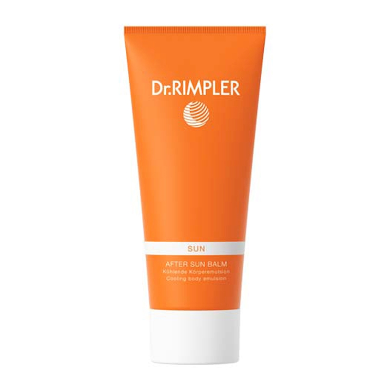 Dr RIMPLER AFTER SUN BALM 200ml