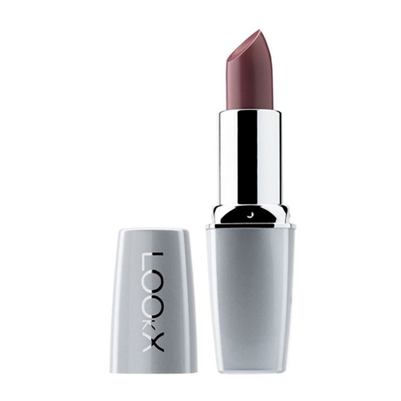 LOOKX LIPSTICK N°85 Iced Brown Pearl