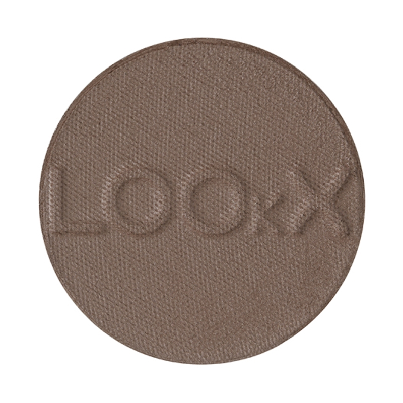 LOOkX EYESHADOW N°121 Espresso Matt