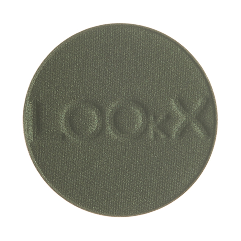 LOOkX EYESHADOW N°139 Forest Pearl+