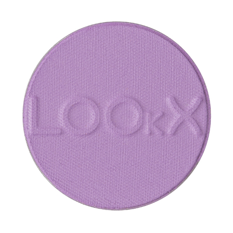 LOOkX EYESHADOW N°14 Cassis Matt