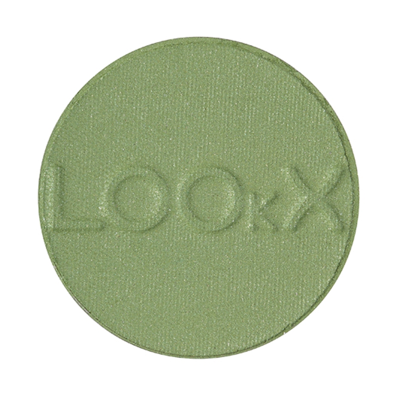 LOOkX EYESHADOW N°91 Apple Pearl