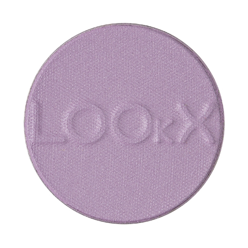 LOOKX EYESHADOW N°802 Lila Lotus mattpearl vj 2015