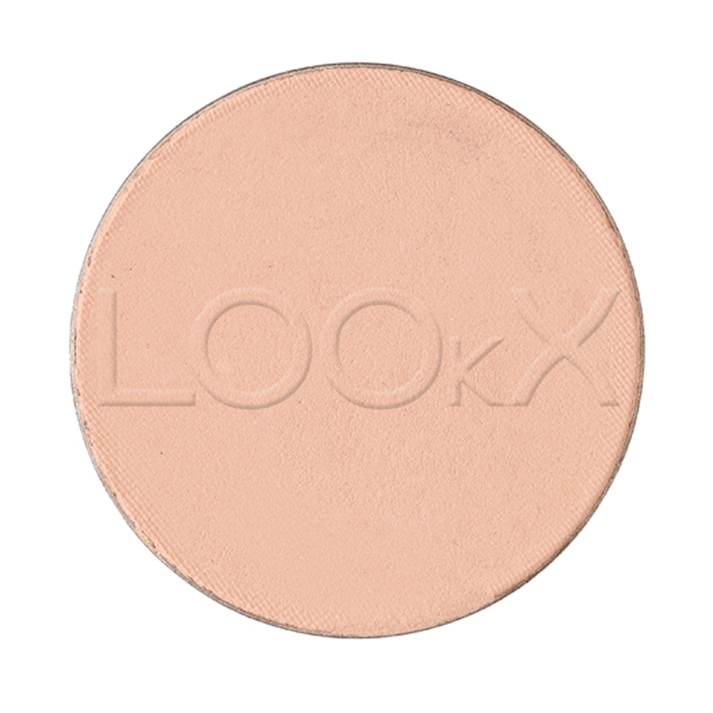 LOOkX EYESHADOW N°906  Naked matt VJ19
