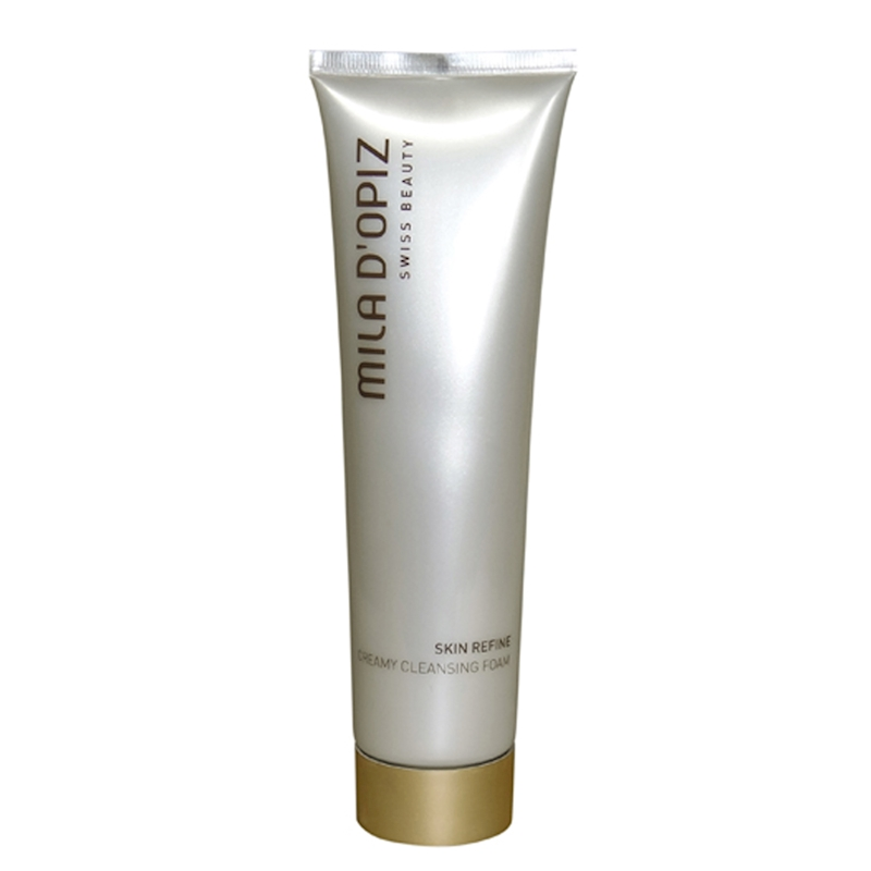 SKIN REFINE CLEANSING FOAM
