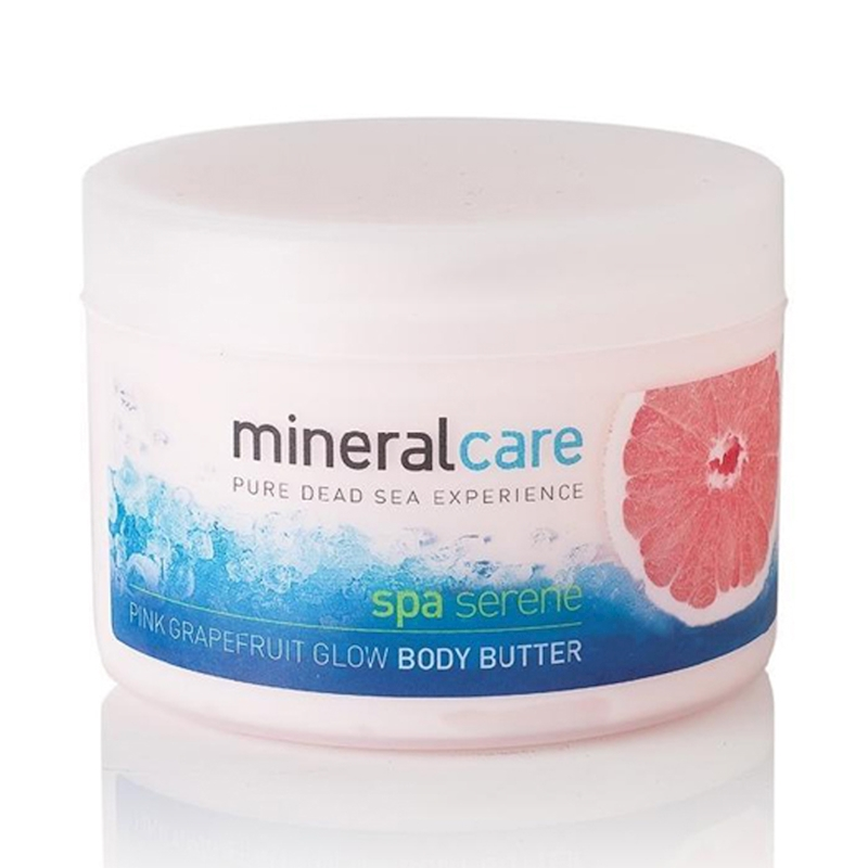 SPA BODY BUTTER - Grapefruit 300ml