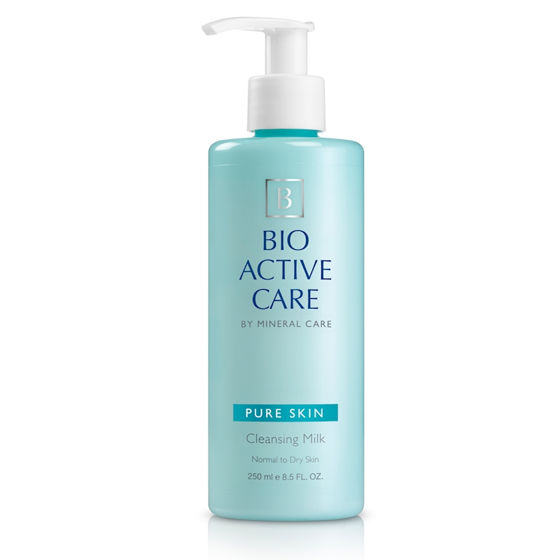 PURE SKIN CLEANSING MILK 250ml