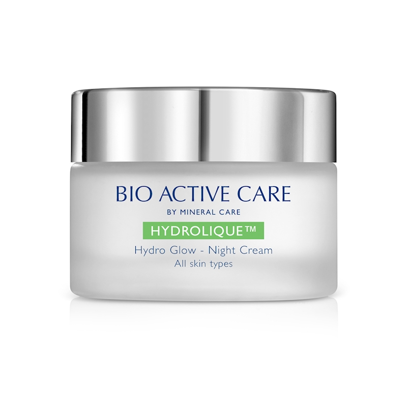 HYDROLIQUE NIGHT CREAM normal/dry