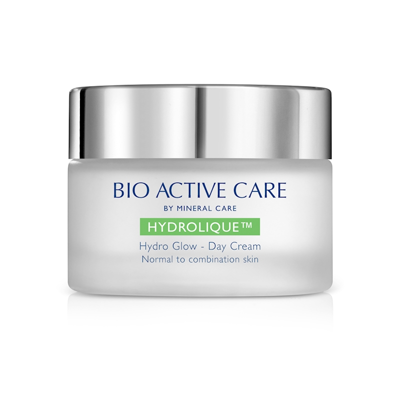 HYDROLIQUE DAY CREAM normal/combination