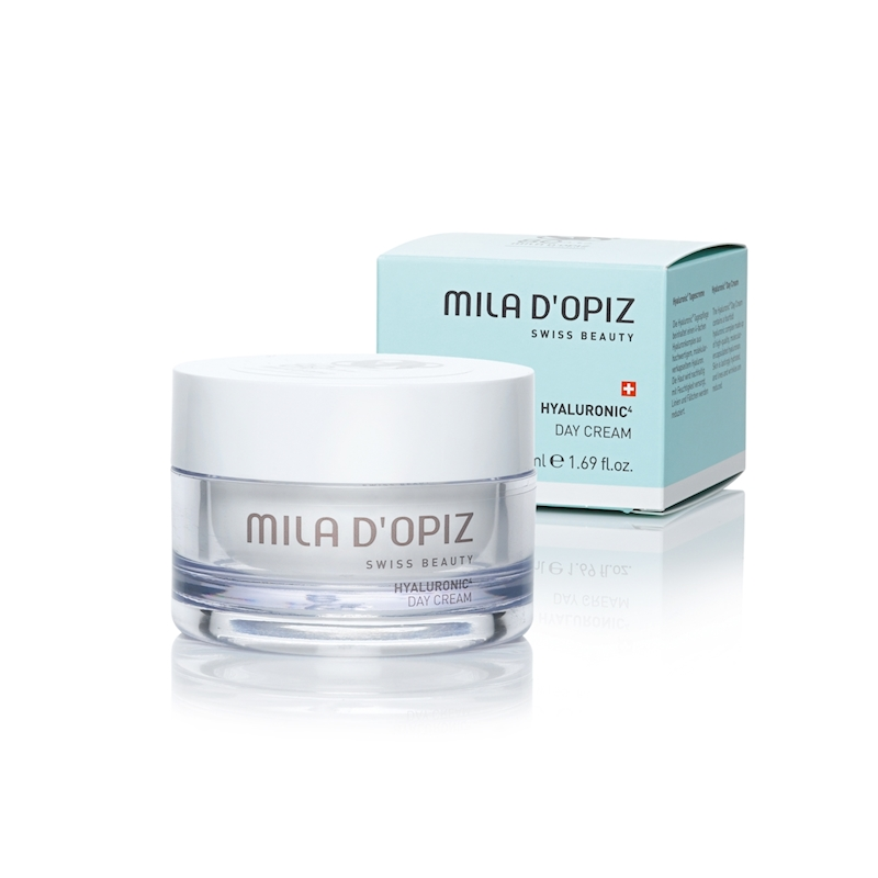 HYALURONIC DAY CREAM*