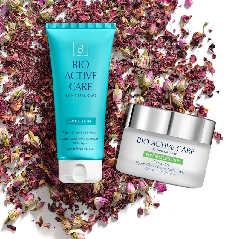 MINERAL CARE ROUTINE MATINAL