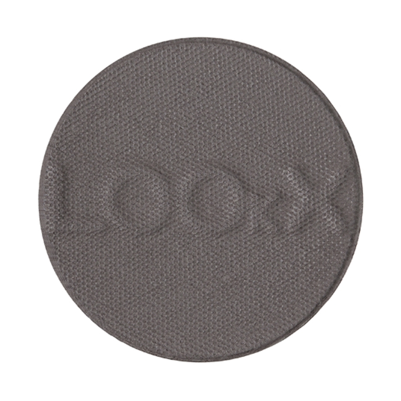 LOOkX EYESHADOW N°24 Smoke Matt