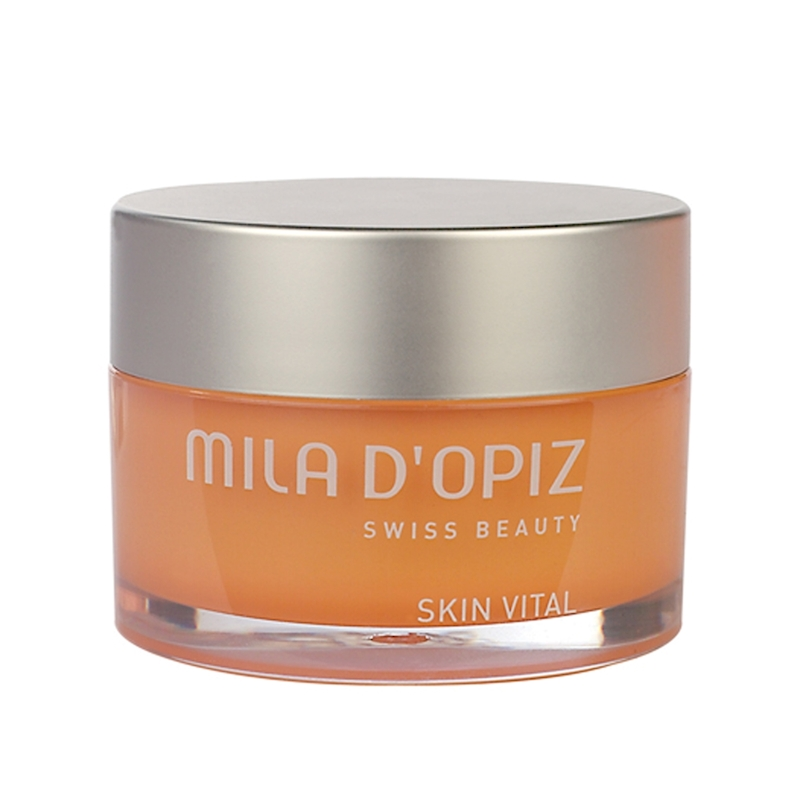 SKIN VITAL ENRICHED VITAMIN CREAM*