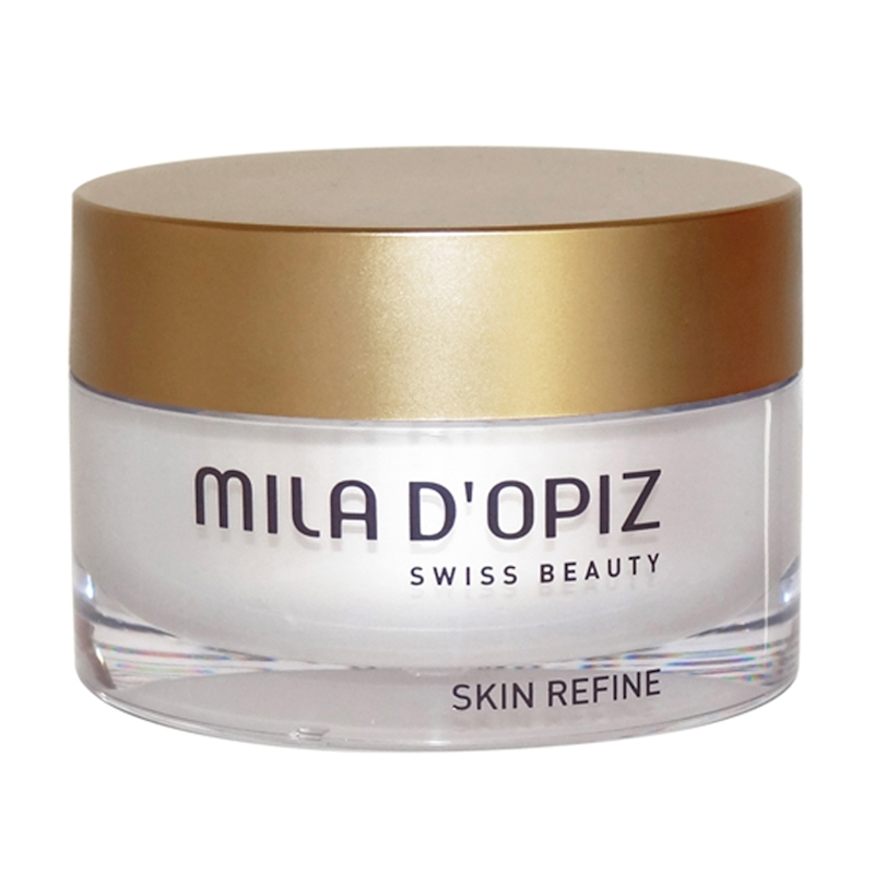 SKIN REFINE REJUVENESSE CREAM*