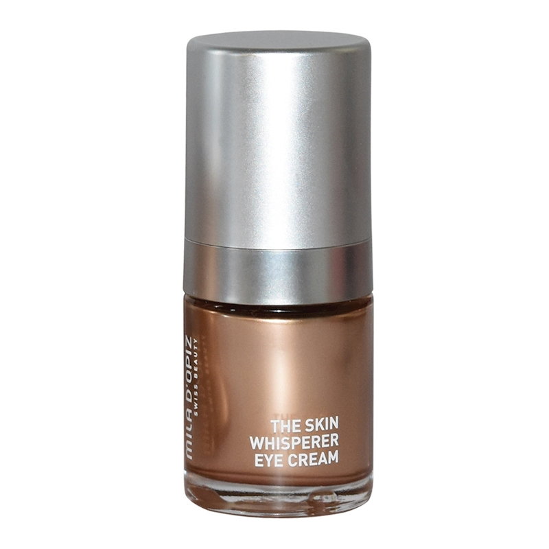 THE SKIN WHISPERER EYE CREAM 15ML