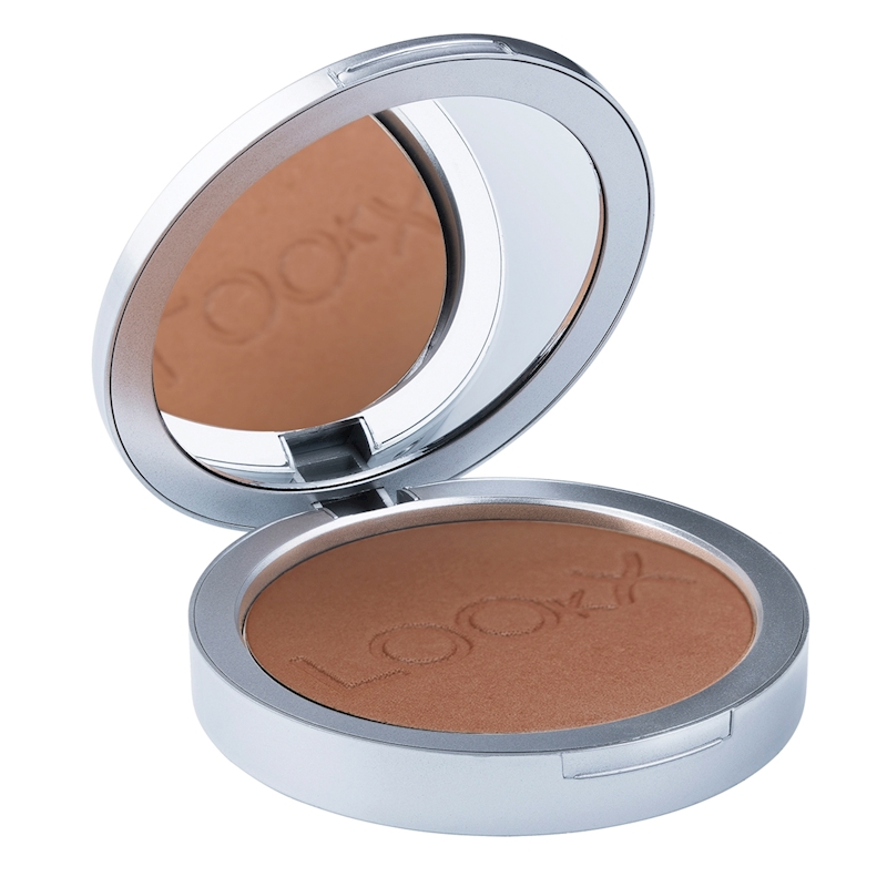LOOkX TROPICAL TAN BRONZER