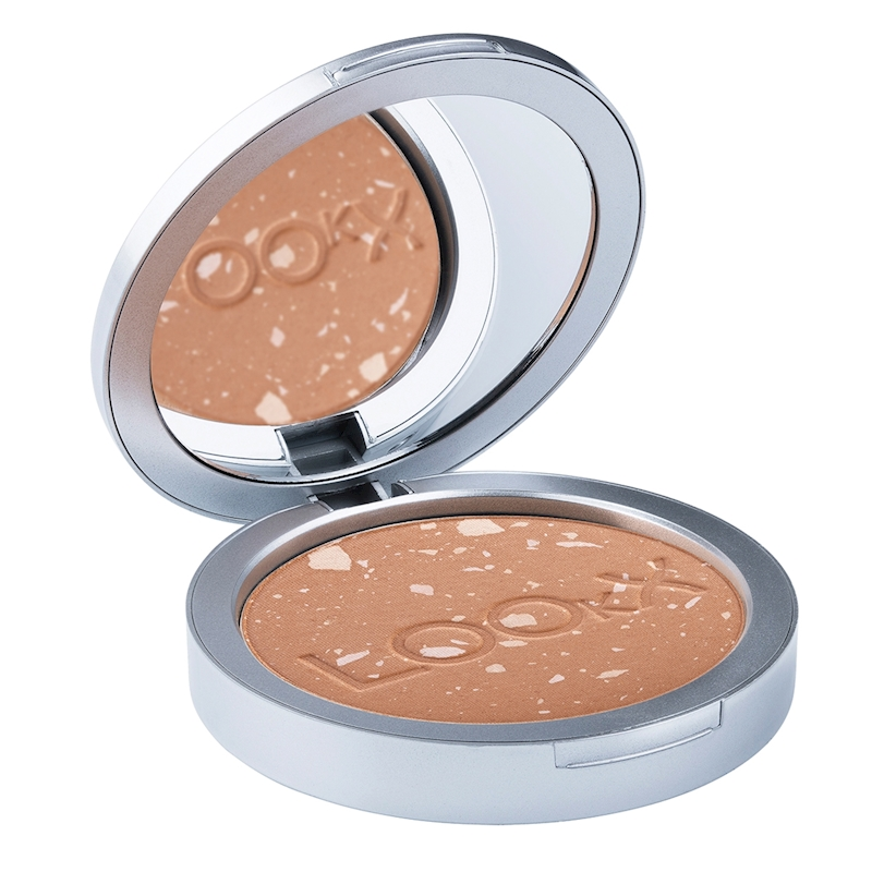 LOOkX VELVET MINERAL POWDER