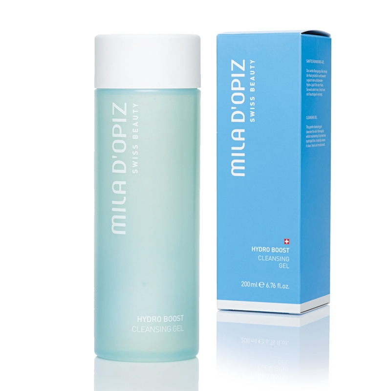 HYDRO BOOST CLEANSING GEL 200ml