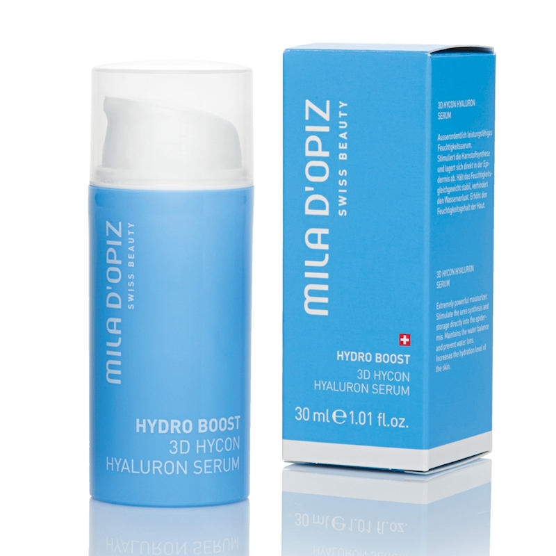 HYDRO BOOST 3D HYALURON SERUM 30ml