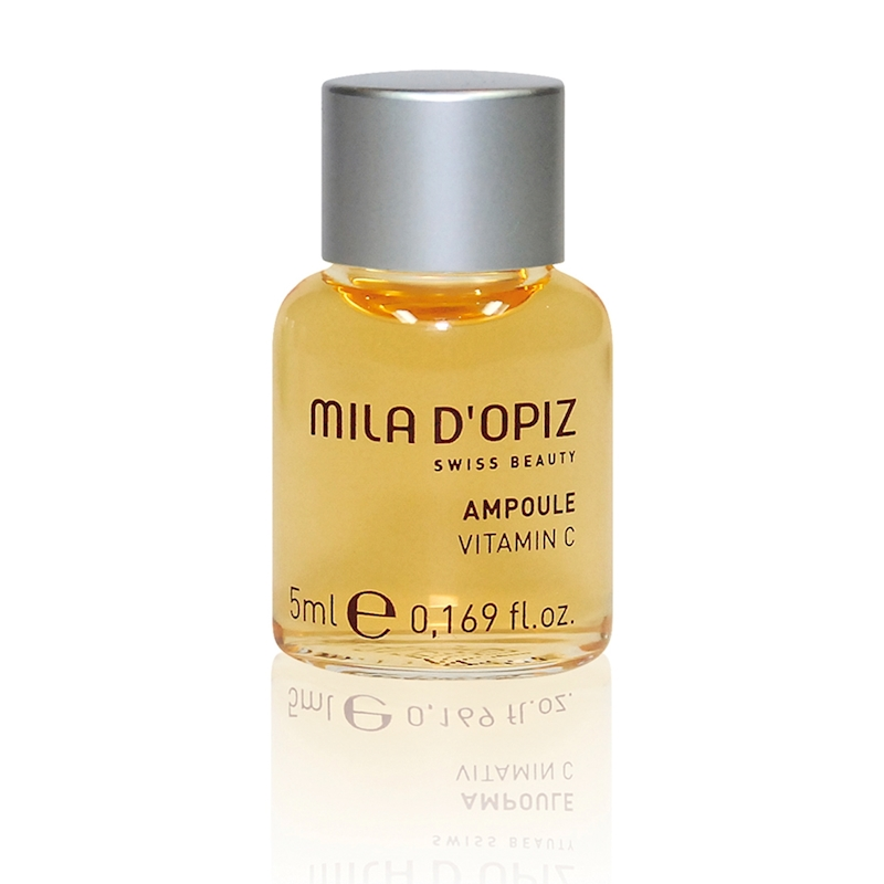 AMPOULE VITAMIN C 5ml
