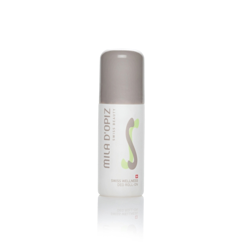 SWISS WELLNESS DEO ROLL ON 50ml