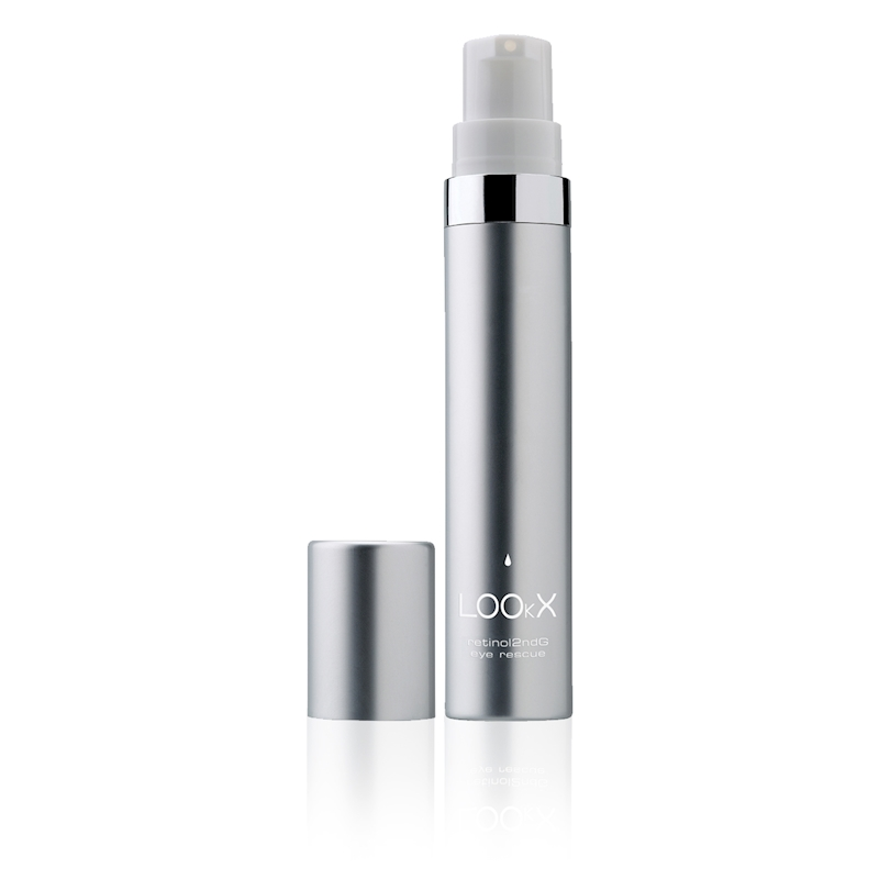 SKINCARE RETINOL 2ndG EYE RESCUE CREAM 10ml