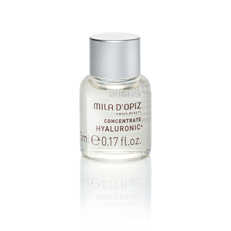 AMPOULE HYALURONIC 4  5ml