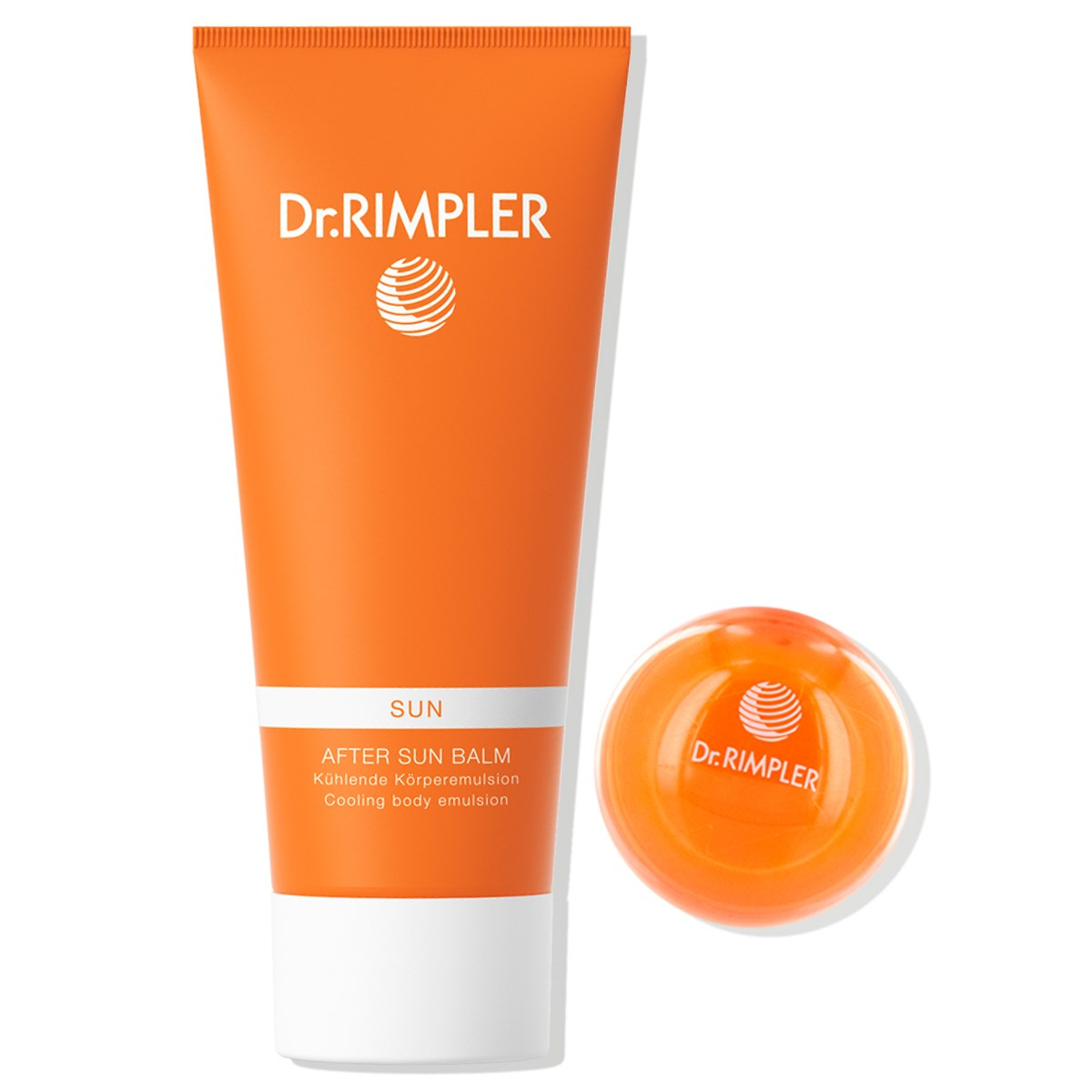 DR RIMPLER AFTER SUN 200ml + GRATIS LIPBALM